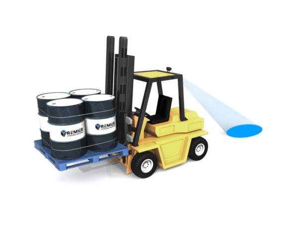 Forklift Safety Spotlight