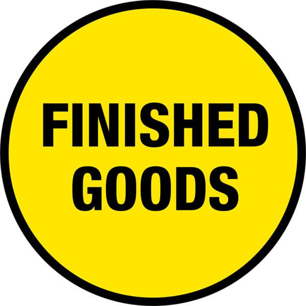 Finished Goods