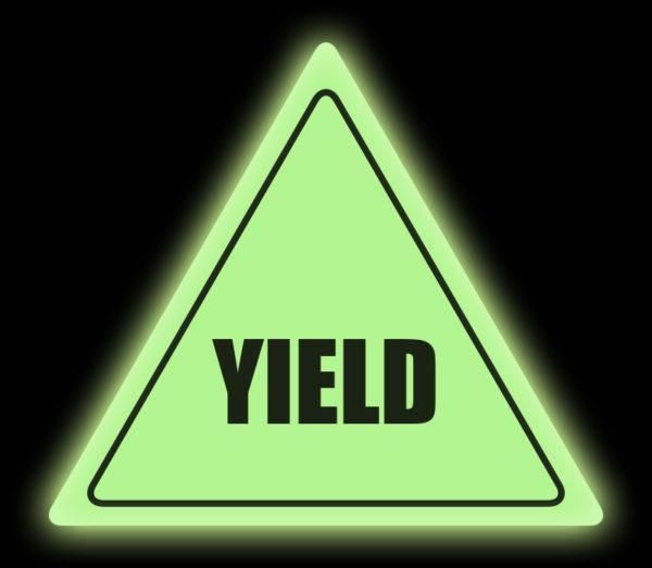 Glow: Yield
