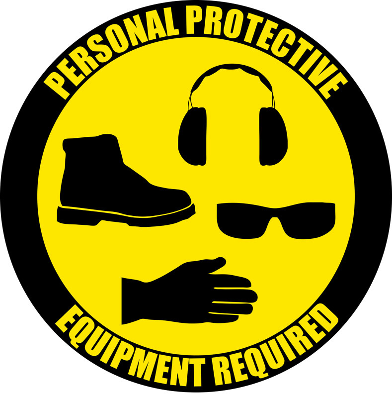 ppe required phs safety rh phssafety com ppe clip art free ppe clip art free