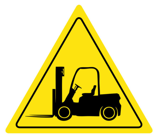 Yield Forklift