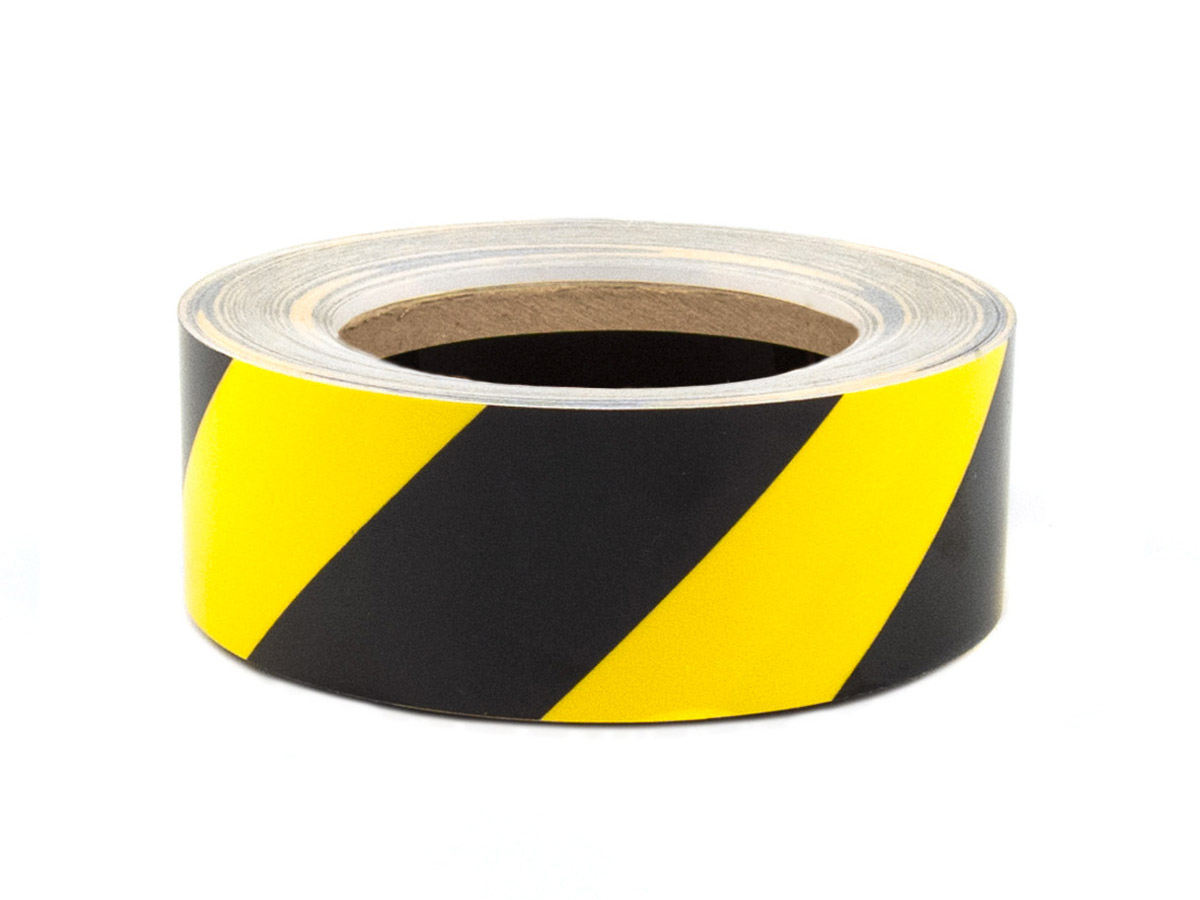 Accidents Are Avoidable Label · Floor Tape