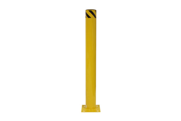 Anchor Down Bollard (Welded Cap)