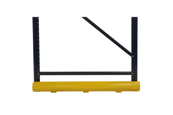 End of Aisle Low Profile Rack Protector