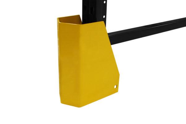 Hidden Anchor Racking Protection