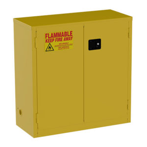 Safety Cabinets For Flammables