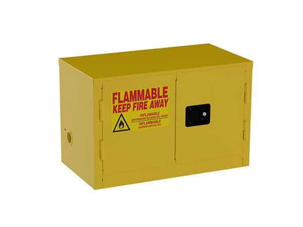 Safety Cabinets for Flammables (Countertop/Stackable)