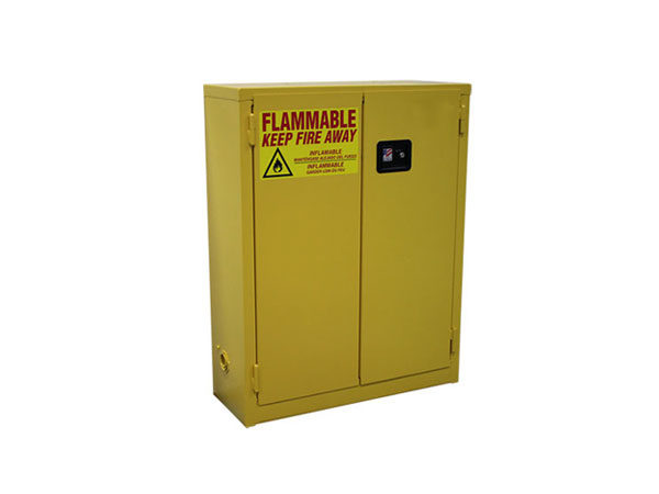 Safety Cabinets for Flammables (Wall Mount)